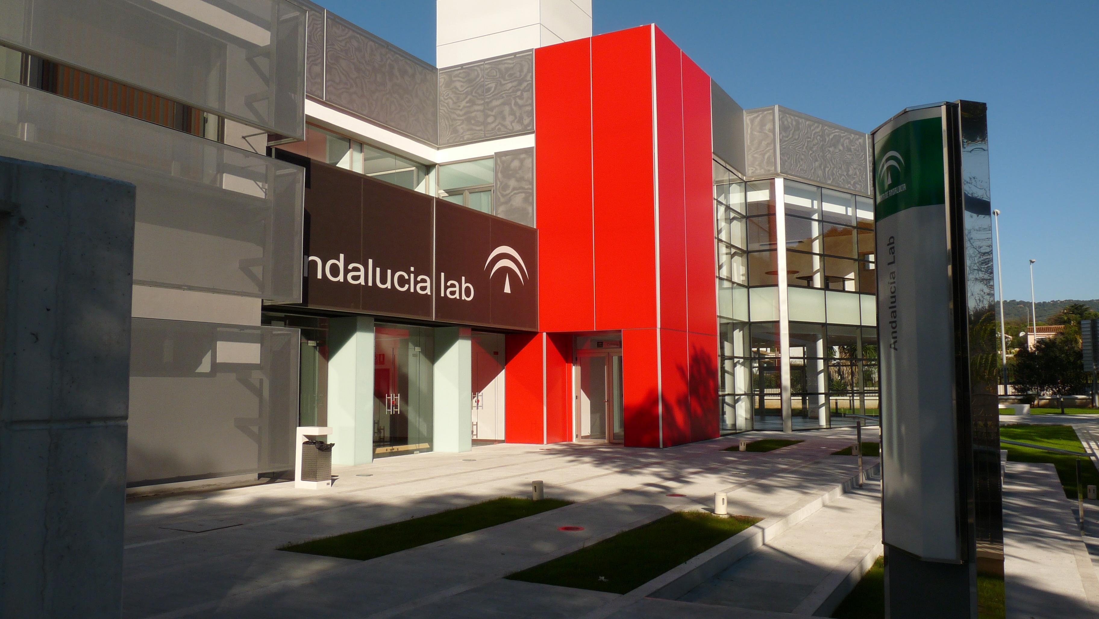 Andalucía Lab